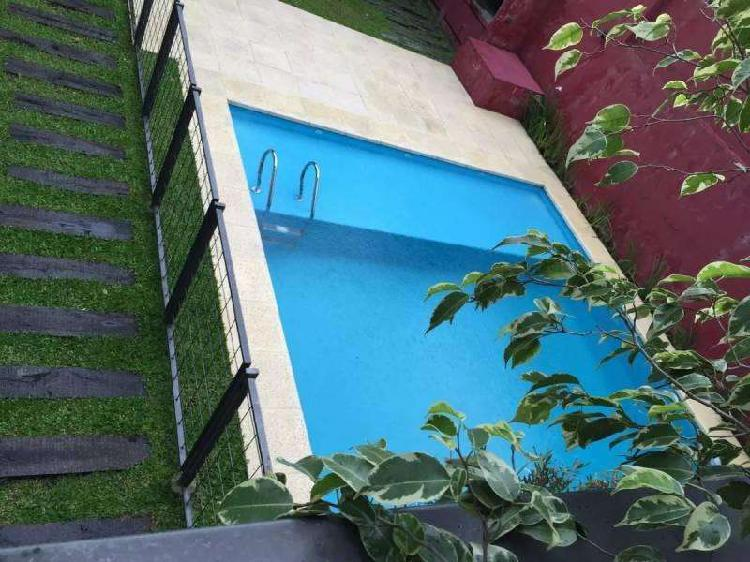 Tomas le breton 4500 - alquiler temporario amobadlo-36 m2