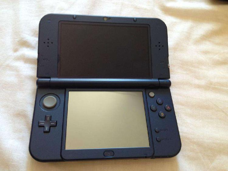 Vendo New Nintendo 3ds Flash