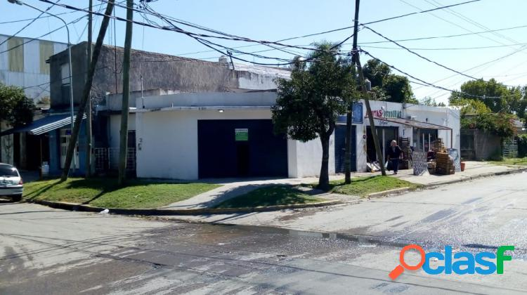 Alquiler local comercial, pacheco.