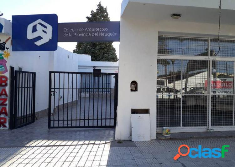 Lc-prop ****alquila local comercial / cutral-co / neuquen