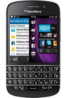 Tus BlackBerrys tienen valor! Pagamos más cualquier modelo