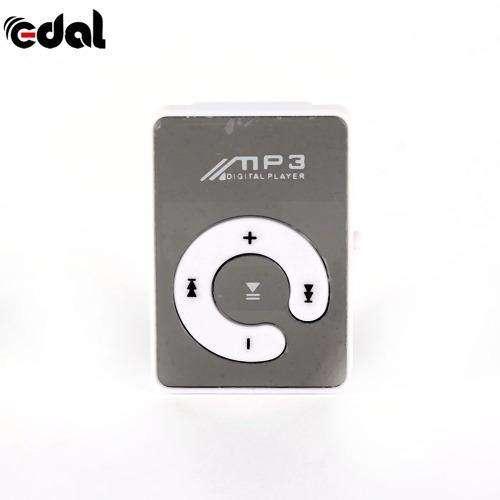 Reproductor mp3 shuffle clip micro sd hasta 32gb