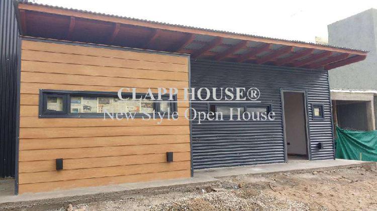 Casas prefabricadas de calidad por arquitectos