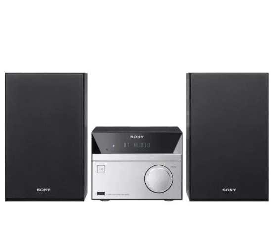 Sony Cmt-sbt20 Sistema De Audio Hi Fi Bluetooth Nfc Usb Fm