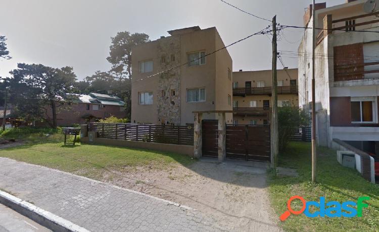 Ref: 2068 - Departamento en Venta - Pinamar, Zona Duplex