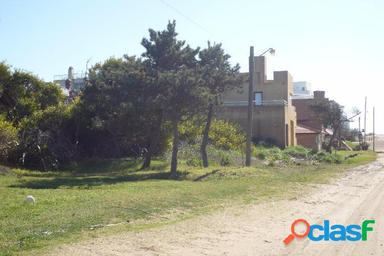 Ref. 1445 - Norte Pinamar: Zona Norte Playa