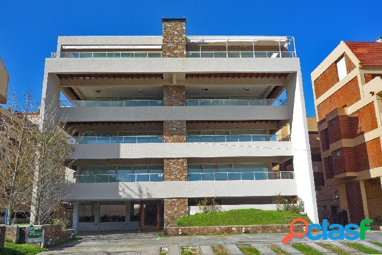 Ref: 2456 - En Venta - Departamento, Pinamar Norte, Zona Lasalle