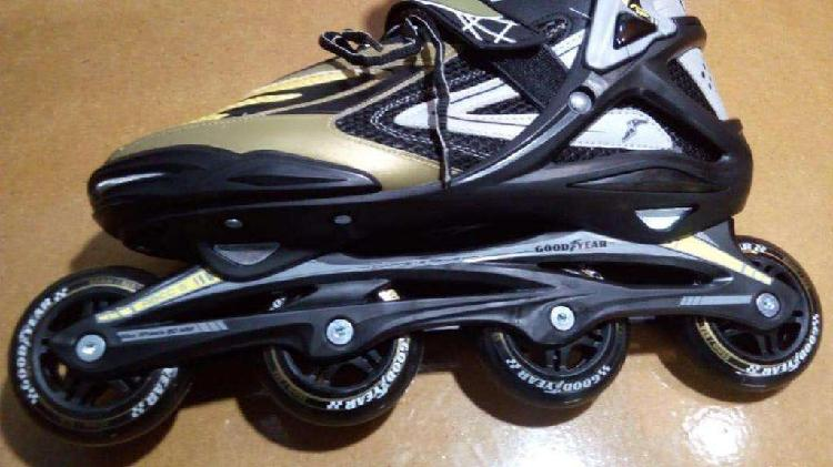 VENDO PATINES LINEALES