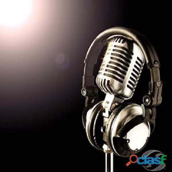 Manejo de discurso oratoria, foniatra especialista en voz, exposicion en publico