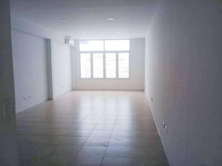 Alquiler: excelentes oficinas a estrenar 70 m2 planta libre!