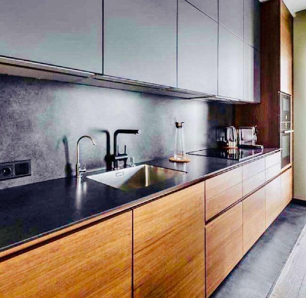 Muebles a medida cocina placares vestido