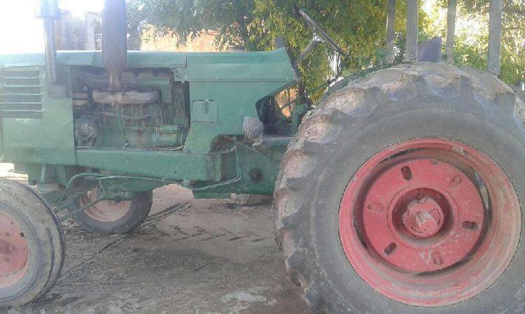 Tractor Deut A85.2114