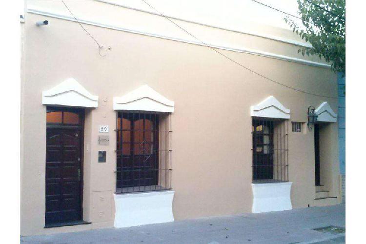 Venta casa- lavalle al 100 -convento san bernardo