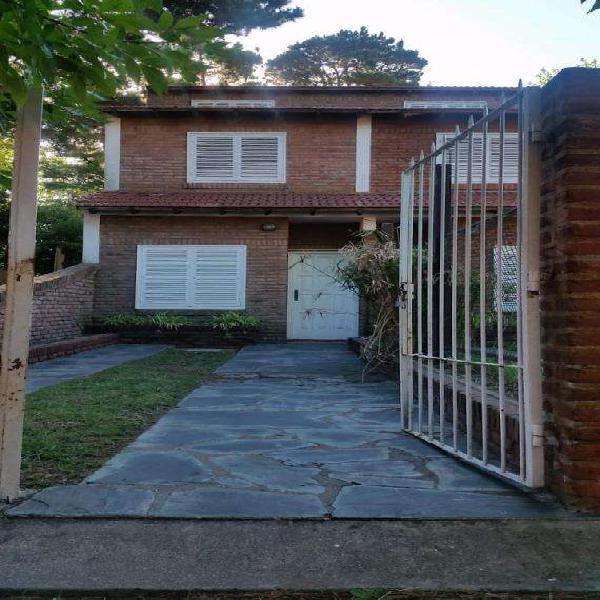 Venta Duplex, 4 ambientes, San Bernardo
