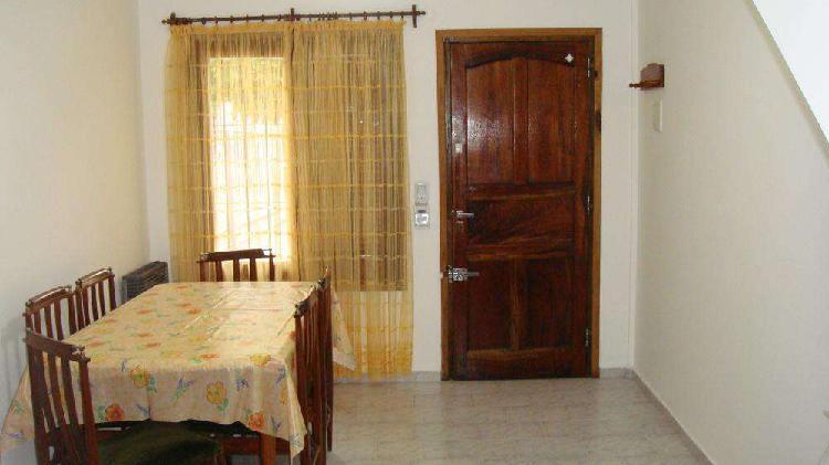 fk00 - Casa para 2 a 7 personas en San Bernardo del Tuyú