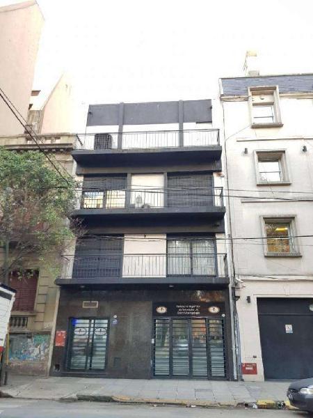 Carranza 2300 - Imperdible Edificio en block - 3 pisos -