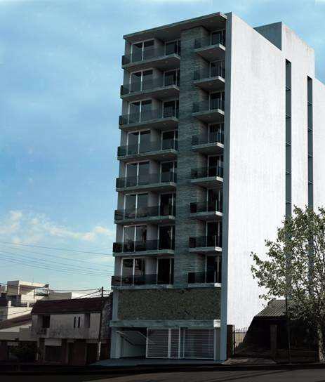 Edificio beethoven 2 excelente propuesta en pozo mono