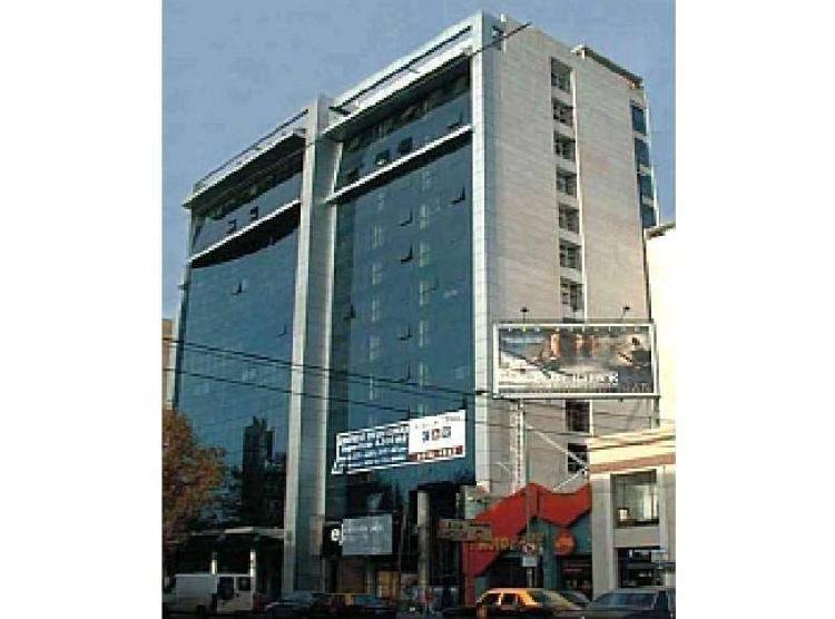 Edificio liberpark piso 5º
