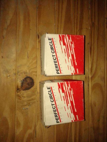 Aros chevrolet 230/250