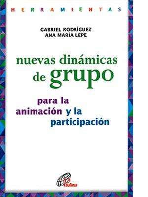 Se vende libro nuevo sin uso nuevas dinámicas de grupo de