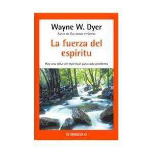 Se vende libro usado casi nuevo la fuerza del espíritu de