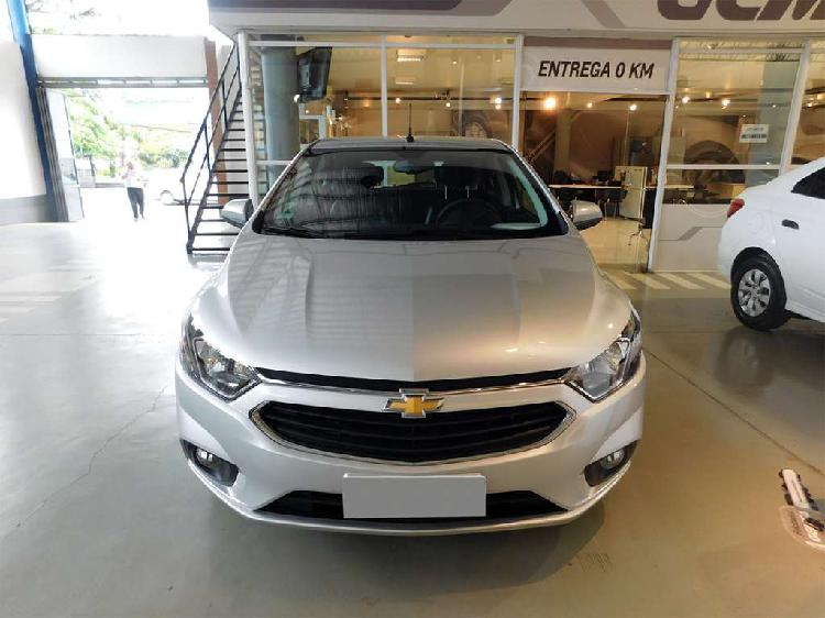 Chevrolet onix ltz at 0km