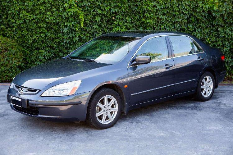 Honda accord exl 2005 full [oportunidad!]
