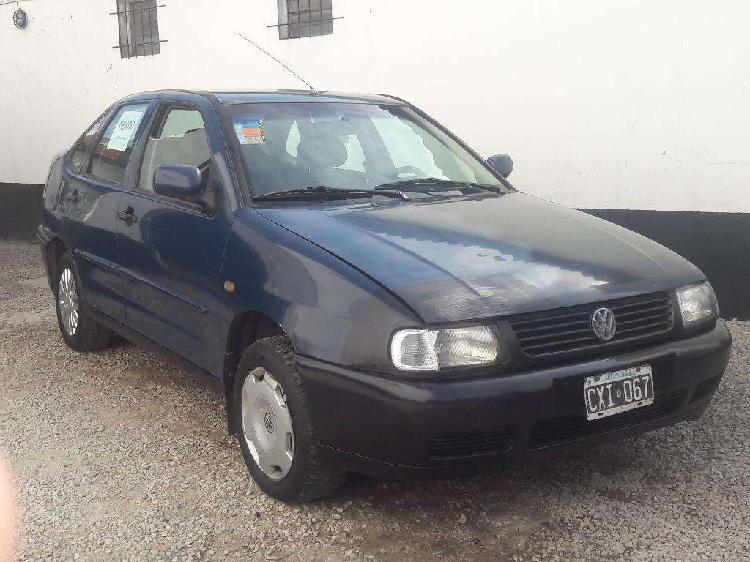 Volkswagen polo classic diésel