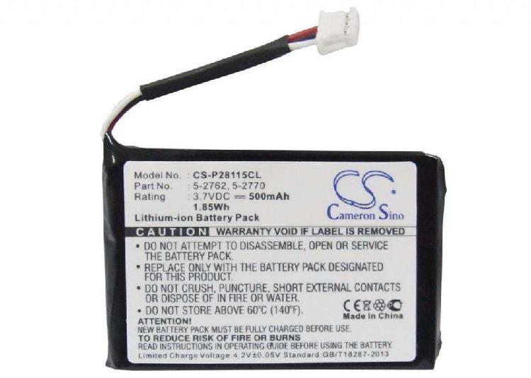 Bateria Telefono Inalambrico P28115cl Ge/philips/aladino