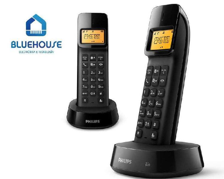 Telefono Inalambrico Philips 1402 duo