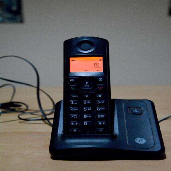 Telefono inalambrico General Electric GE 28511FE