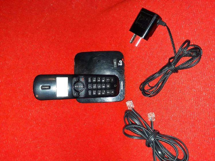 Telefono inalambrico Philips modelo CD170