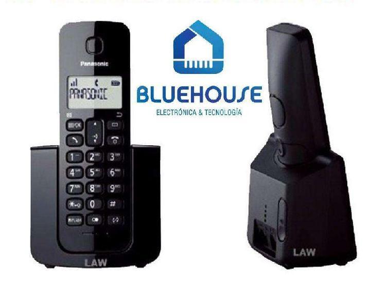 Teléfono inalambrico digital panasonic kx-tgb110