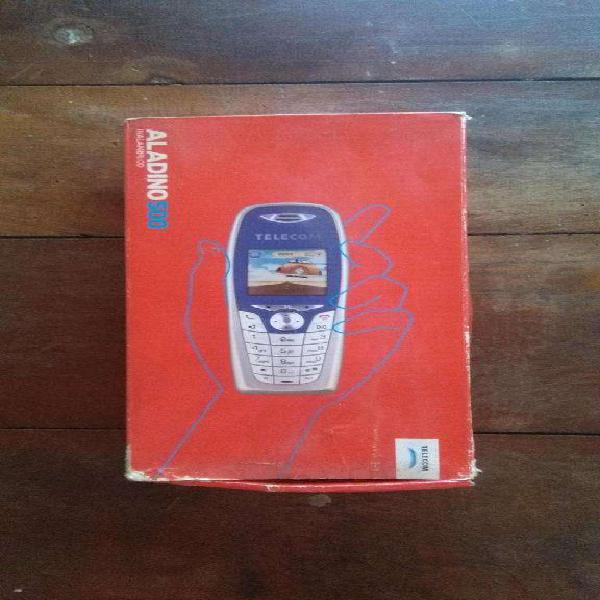 Teléfono Inalámbrico Aladino 500