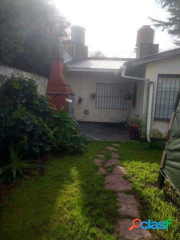 Pompeya ph 2 ambientes +ph 1 amb. (sin planos), con jardín
