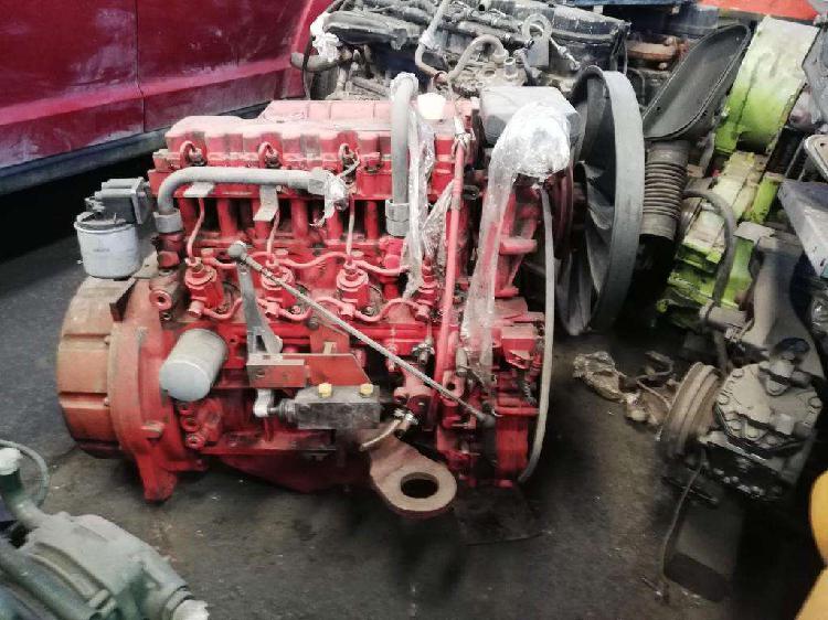 Motor deutz bf4m 2011 l 04 reparado a nuevo