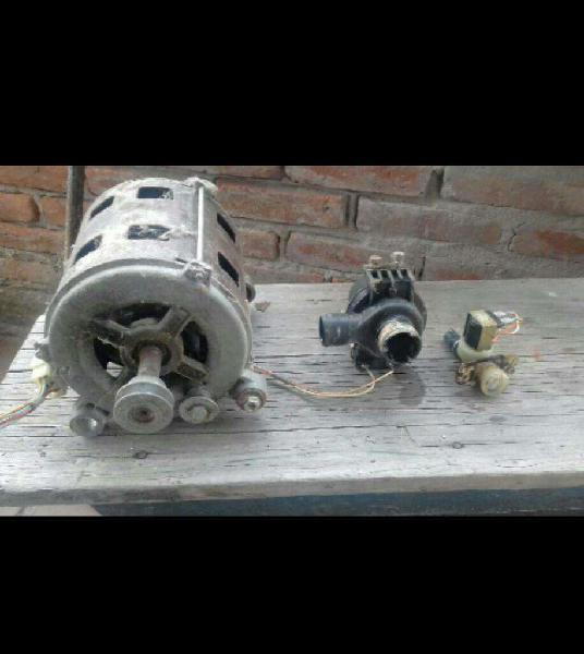 Motor lava ariston 553
