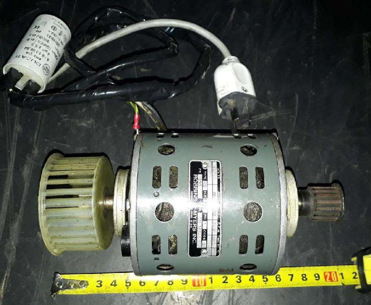 Motor eléctrico 220v, multiuso, desarrollos, mini tornos,