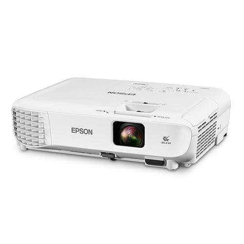 Proyector Epson Home Cinema 760 Lum3300