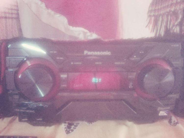 Vendo Panasonic