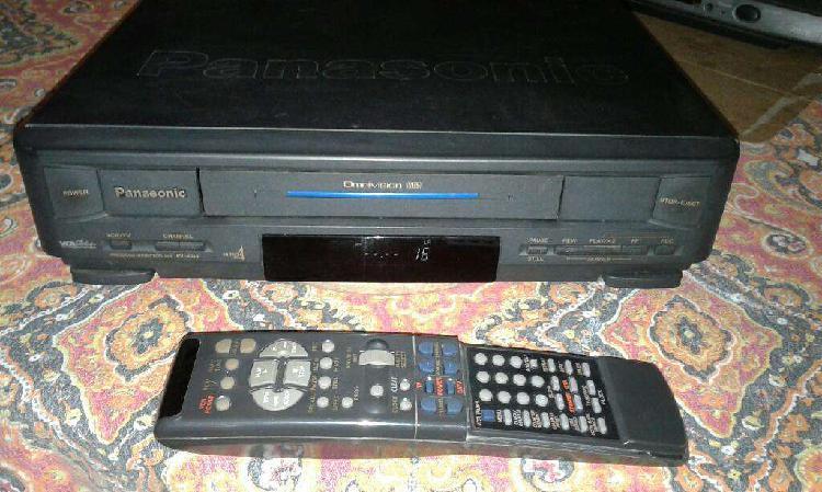 Video Cass. Panasonic Mod/pv/4314
