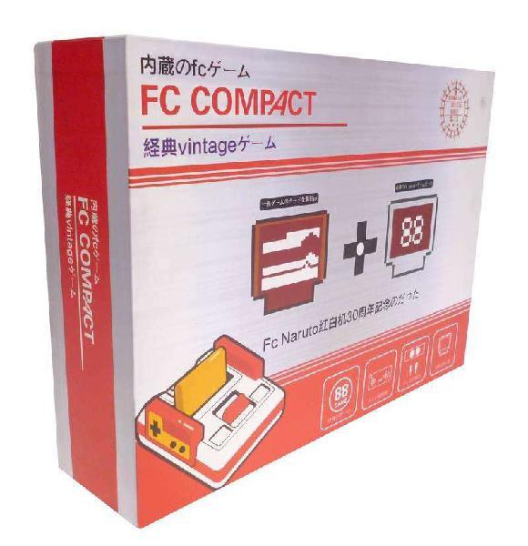 Consola nintendo juegos dos joysticks