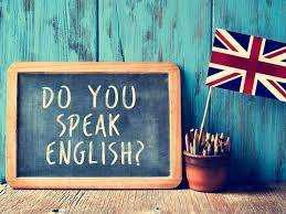 Clases de apoyo de inglés.