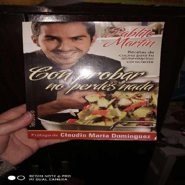 Libro recetas alimentacion vegetariana