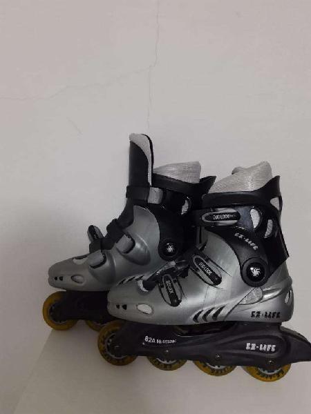Vendo patines