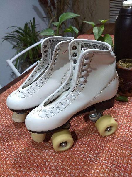 Vendo patines daiwa n39