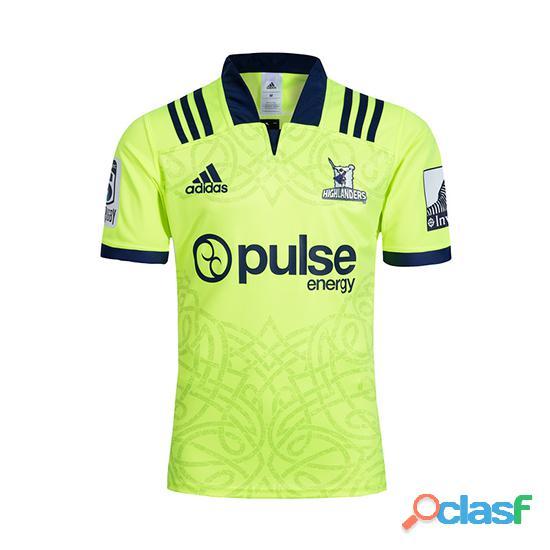 Compra camiseta highlanders rugby