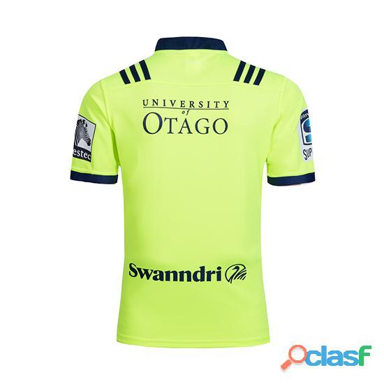 Compra Camiseta Highlanders Rugby 1