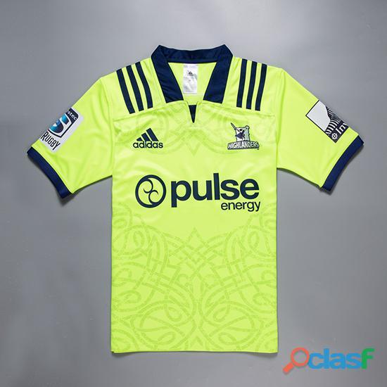 Compra Camiseta Highlanders Rugby 2