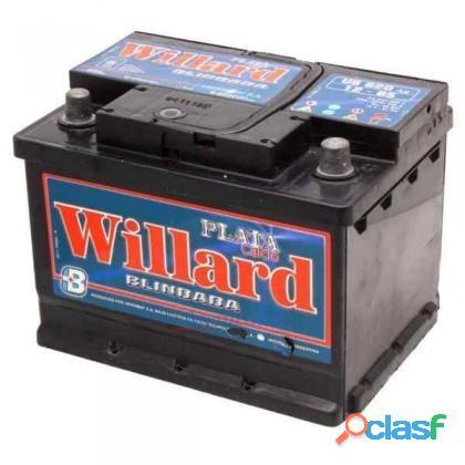 Bateria 12 volt x 65 amperes